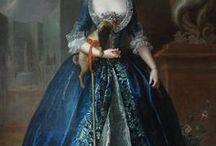 My XVIII century