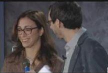 Dr Giulia Lanza / My Scientific career