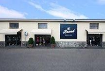 Negozi Brend / Vieni a trovarci nei nostri punti vendita di Viterbo e Terni, e dal 10 aprile anche a Perugia !!