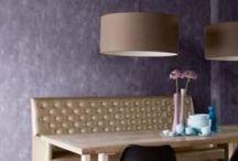 BN Wallcoverings Eye Wallpaper / Wallpaper / wood wallpaper / concrete wallpaper