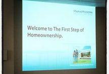Marin First Time Home Buyer Seminar
