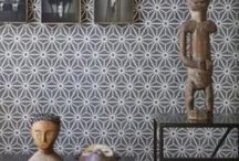 BN Wallcoverings - Layers / Stunning range of quirky wallpaper
