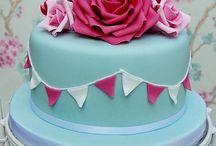 All Cake...
