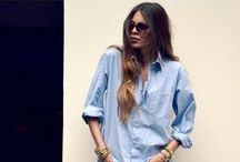 Les incontournables du dressing / The must of dressing | Street style