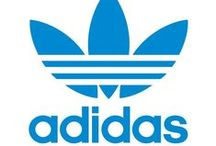My Adidas / « Impossible is nothing »  Created by DASSLER Adolf said Adi (Adidas)  in 1949 Germany