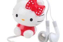 Hello Kitty(ᵔᴥᵔ)