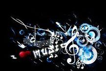 music ♪ ♫