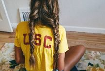 Fashion & hair