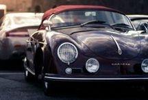 Beautiful cars / Vroum Vroum