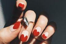 hot nail