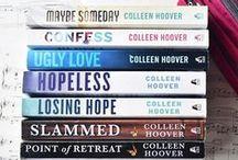 Colleen Hoover ❤