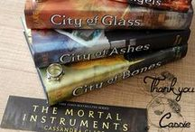 The Mortal Instruments ❤