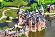 castles ❤♔♕