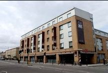 Hotel Interior Design Project - Interior Design Shoreditch London / Nuwave Interiors - Essex, Interior Design Essex, leigh on sea, westcliff on sea, southend on sea, rochford, hockley, rayleigh, benfleet, canvey, basildon, wickford, chelmsford