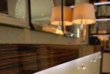 Luxury Dining Room - Interior Design Essex - Nuwave Interiors / Nuwave Interiors - Essex, Interior Design Essex, leigh on sea, westcliff on sea, southend on sea, rochford, hockley, rayleigh, benfleet, canvey, basildon, wickford, chelmsford