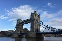 London / Arquitectura londinense