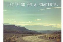open road ❤⬆