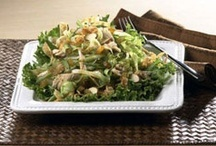 Salads  / by California Raisins