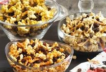Snacks  / by California Raisins