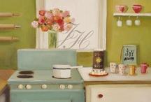 Kitchen Ideas / Ideas for our new kitchen.