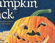 Halloween/Spooky Children's Books / Books with an asterisk (*) next to them I have read