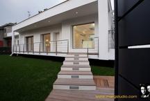 BIANCOCUBO / Interior design  Architecture Modern