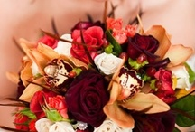 Bouquets & Boutonnieres / http://www.weddingflowerscharlottenc.com/