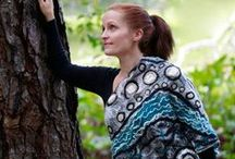 Clothing / Handmade ethical clothing by Australian designers