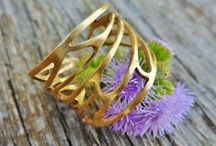Gold & Silver Jewellery / Handmade Jewellery by Australian artists and designers