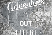 Adventure is out there !