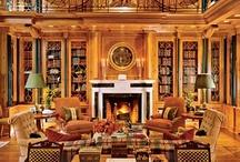 Bibliotheek - Library - Biblioteca