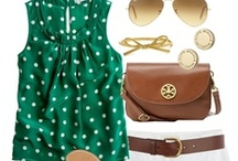 Chic Polyvore Outfits I love / Cute and Chic Outfits / by Lucia Mathebula