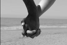 ❤  Beautiful Men - Hands & Hugs