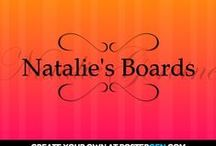 Disclaimers, Appreciations, Add Me Info, & Welcome / hopefully self-explanatory --- Please visit & enjoy all my boards. NO PIN LIMITS. / by Natalie Gorvine