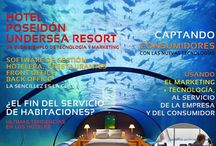 New technologies & Strategic marketing for Hotels and restaurants / WHO SHOULD READ THE MAGAZINE