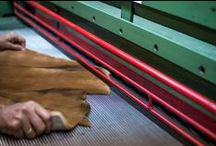 Fur Processing, Design & Fabrication