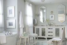 Dream Home - bathroom