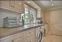 Dream Home - laundry