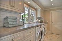 Dream Home - laundry