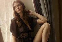 Fashion Shots & Archives | Christine Lingerie