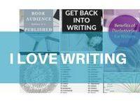 I ❤ Writing