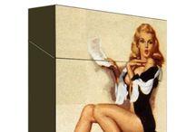 Cigarette Stickers - Stickerette Novelty / Stickerette - Cigarette Stickers