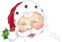 Grafiki - Boże Narodzenie