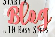 Blogging & Writing / This board is dedicated to any and all resources that will help to start and manage a successful blog or launch a career in writing.