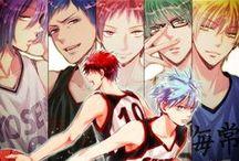 Anime & Cosplay & Manga
