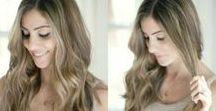Beauty Tips ♡ / Nails, fashion, hair styles, make up and diy beauty ideas. || beauty hacks | makeup tips | makeup ideas | makeup tutorials | hair ideas | hair tutorials | makeup looks | DIY beauty products | homemade beauty products