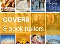 Nic Starr: Covers and Book Trailers / These are the Covers and Book Trailers for my m/m romance (gay romance) books.