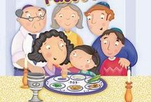 Children's Books about Jewish Holidays (other than Hanukkah) / For Hanukkah books, please see my Hanukkah Children's Books board.