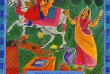 Children's Books about India