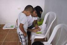 Our Children / #OnThePath #LoveChildren #GuateLove #Chapines #Niños